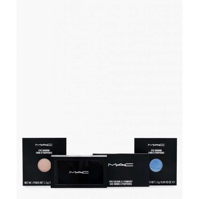 Image for Pro Colour eye shadow All That Glitters makeup set
