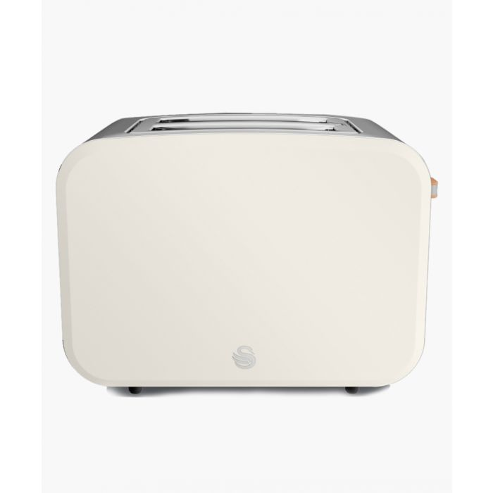 Image for Nordic 2-slice toaster