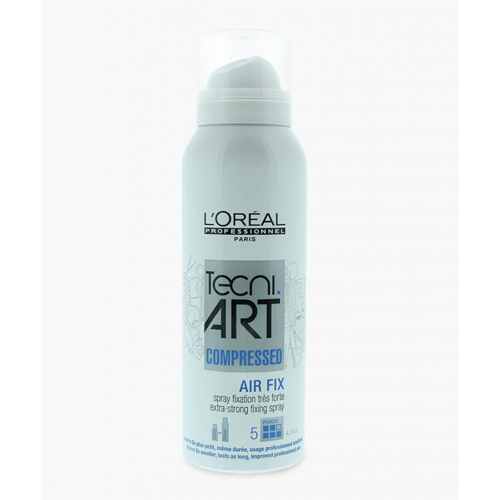 Image for Loreal tecni art compressed air fixspray 125ml