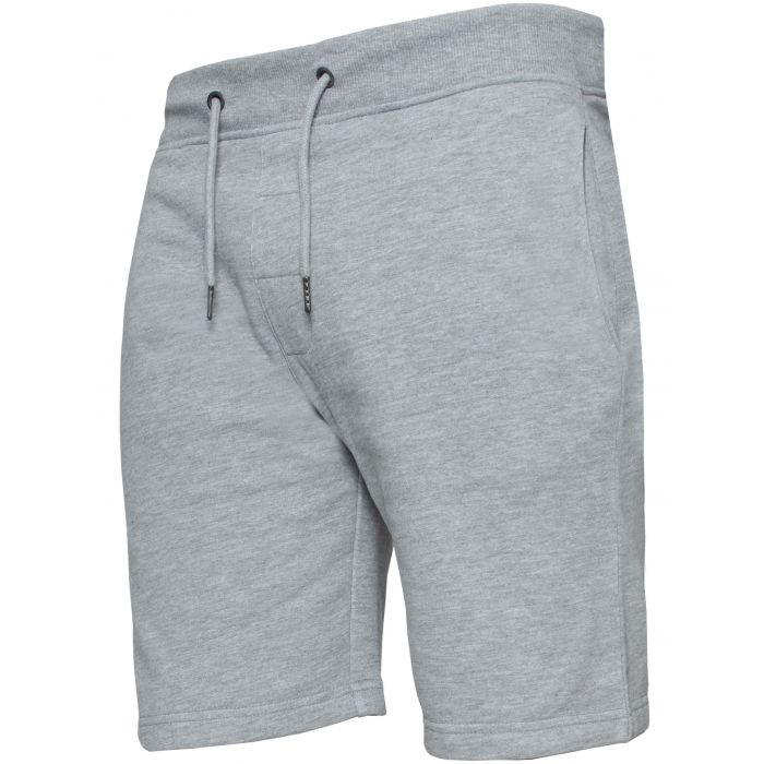 Image for Mens Casual Fleece Shorts