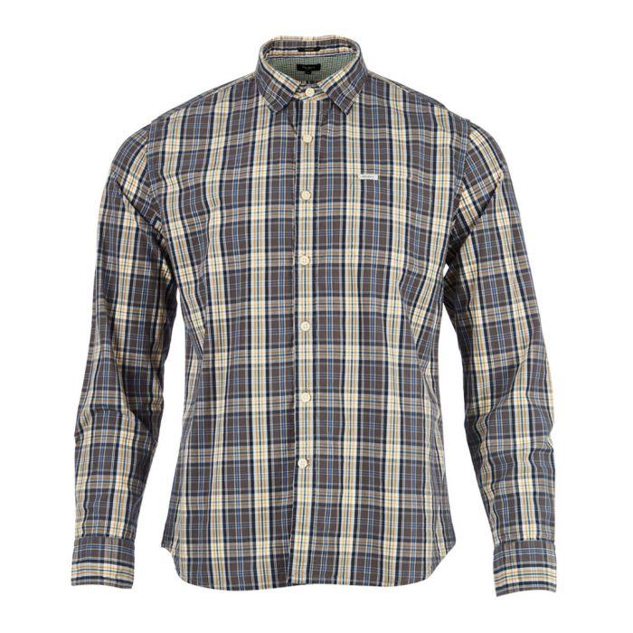 Image for Granite check long sleeve shirt