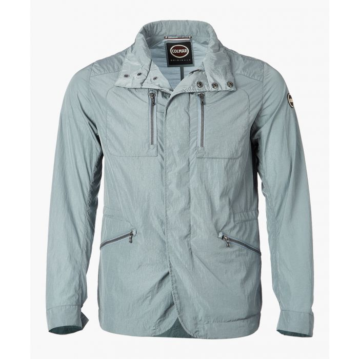 Image for Grey lightweight jacket