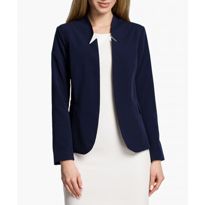 Image for Navy blue jacket