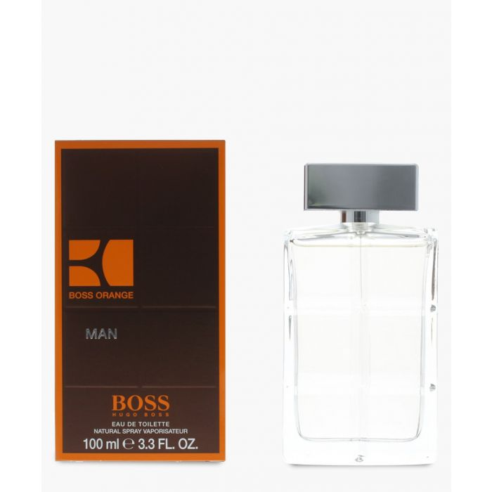 Image for Hugo Orange M eau de toilette 100ml