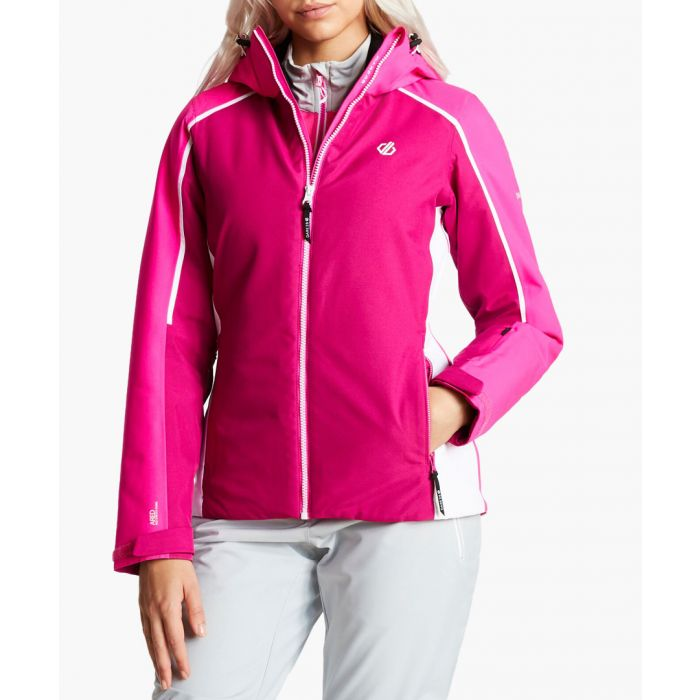 Image for Comity fuchsia jacket