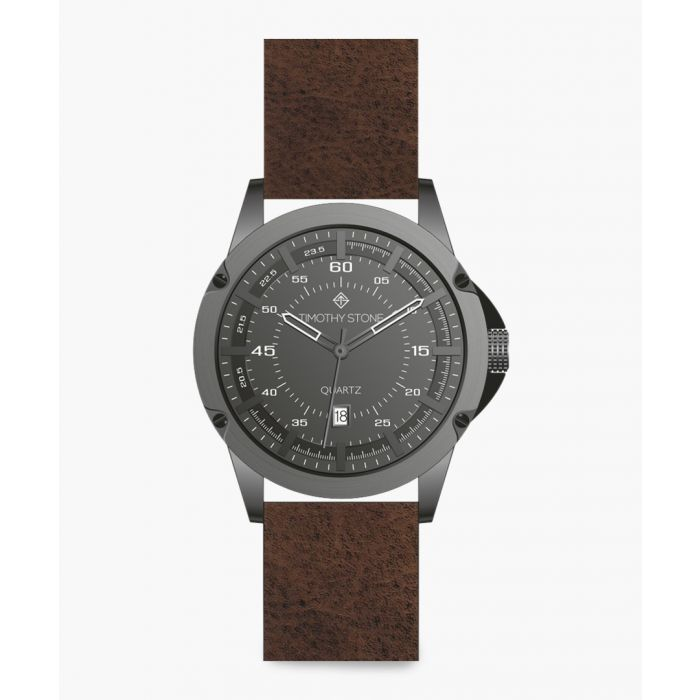 Image for Norse brown watch
