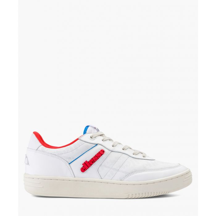 Image for Vinitziana 2.0 white trainers