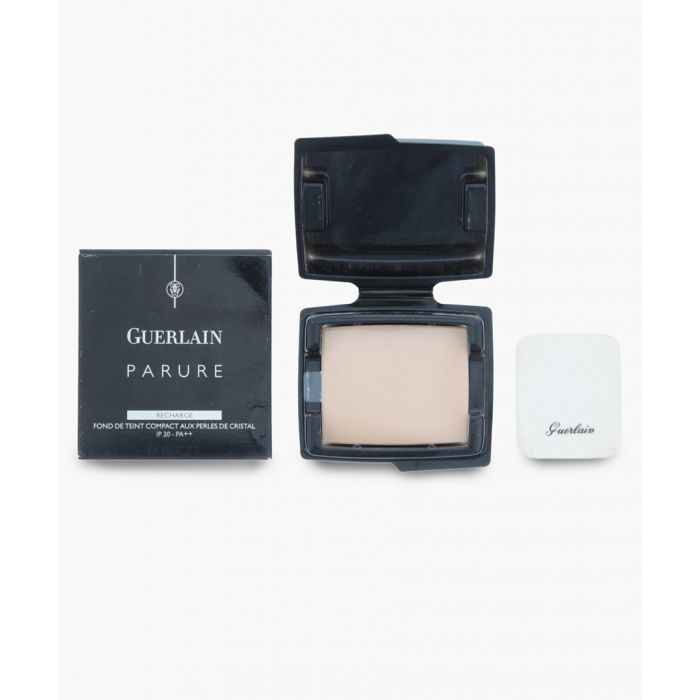 Image for Parure compact 02 beige exquis refill foundation