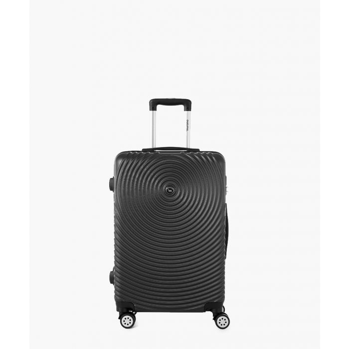 Image for Black spinner suitcase