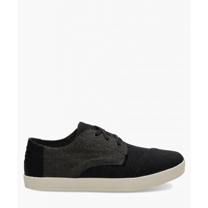Image for Paseo black shoes