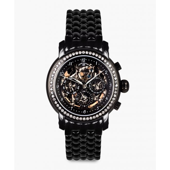 Image for Intemporelle black watch