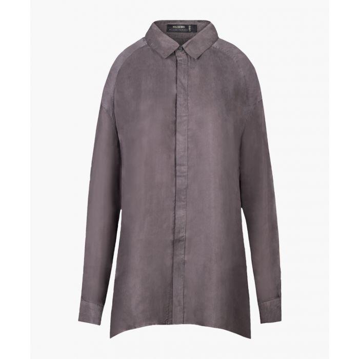 Image for Dark grey harmony shirt