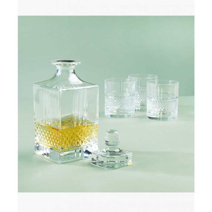 Image for Brillante Whiskey decanter 850ml