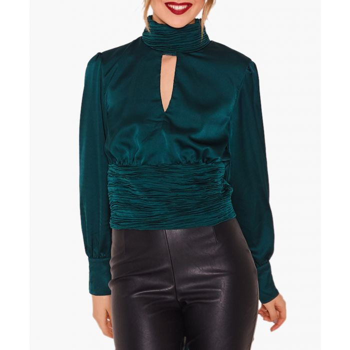 Image for Clea night out top