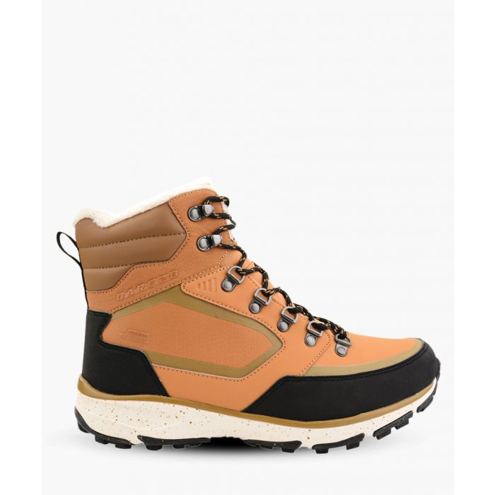 Image for Annecy mid-ankle ski boots