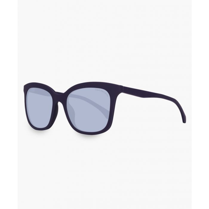 Image for Navy sunglasses