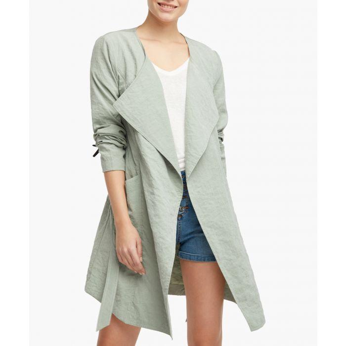 Image for Mint coat