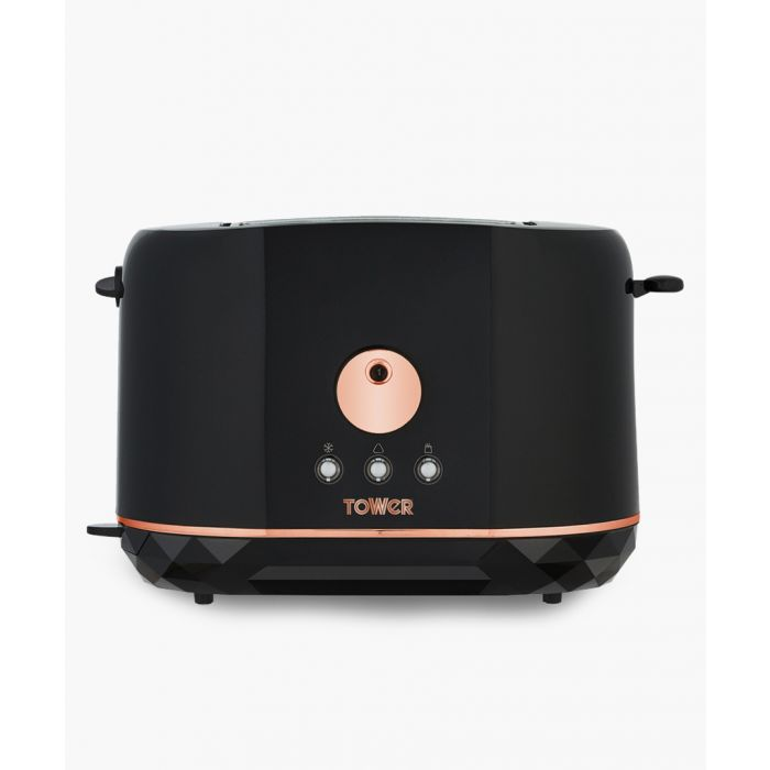 Image for 870w 2-slice toaster