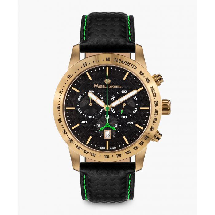 Image for Grande Vitesse black watch