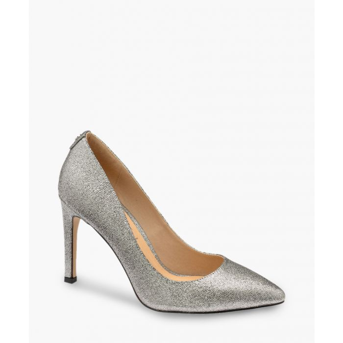 Image for Ravel heel silver