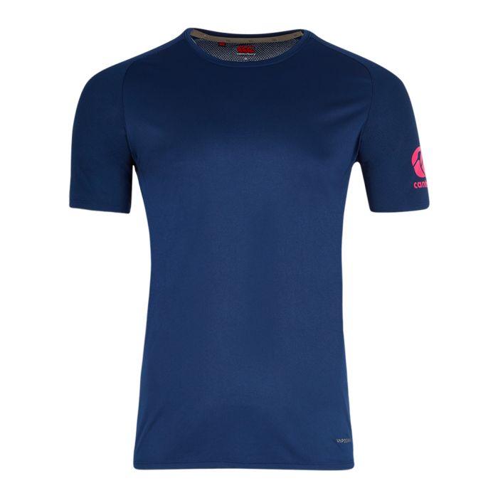 Image for Vapodri medieval blue T-shirt