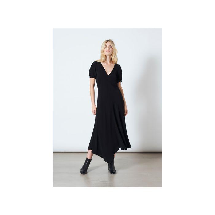 Image for Harley black dress