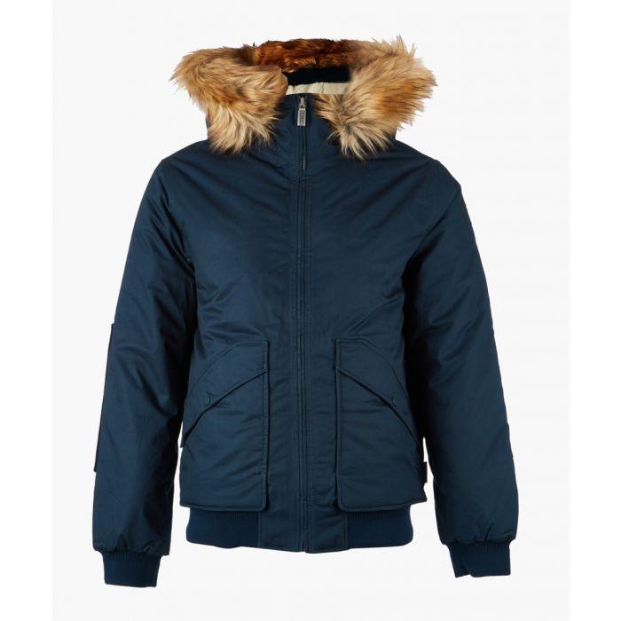 Image for Jacket black
