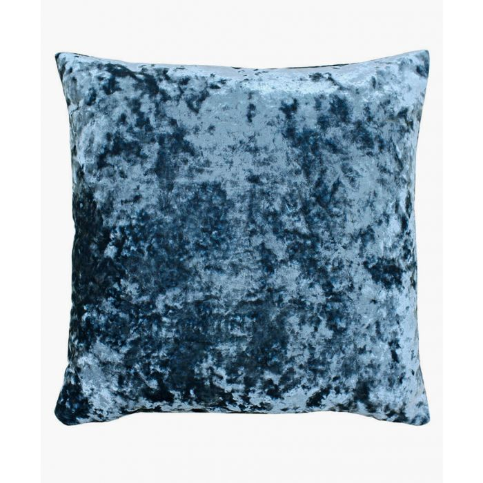 Image for Roma green-blue cushion