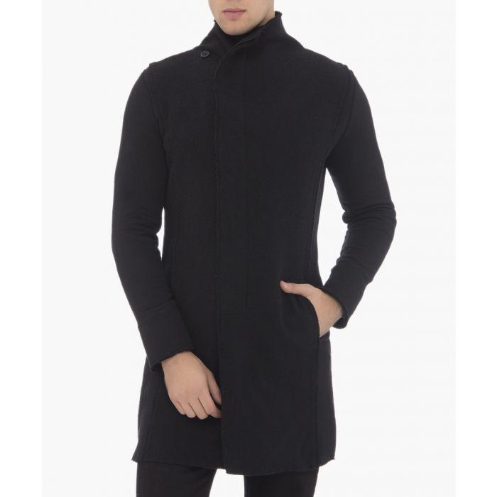Image for Black cardigan