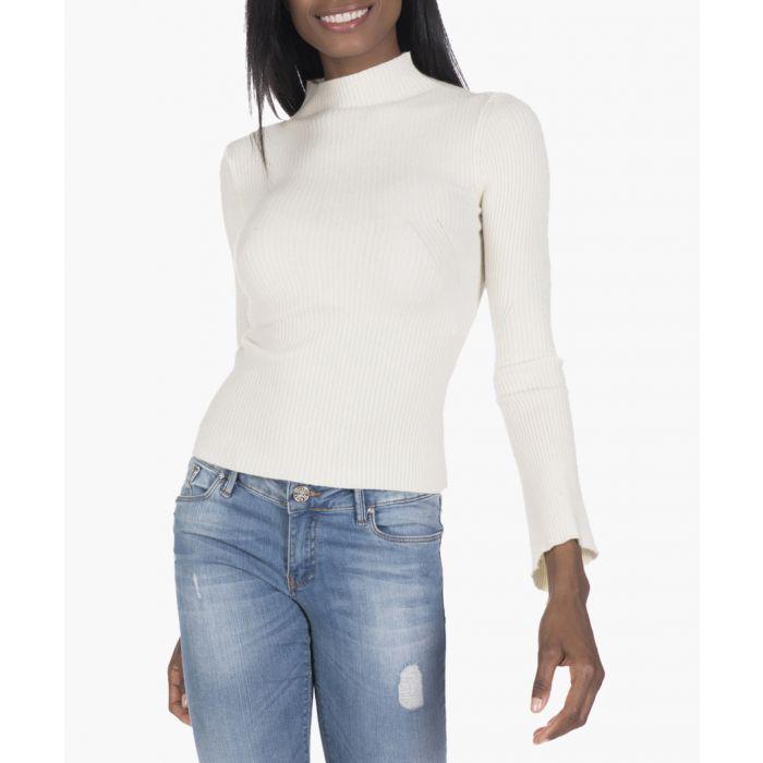 Image for Ecru jumper