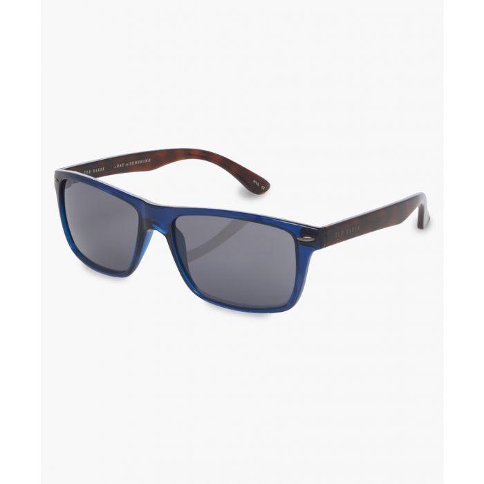 Image for Rhett Sunglasses blue