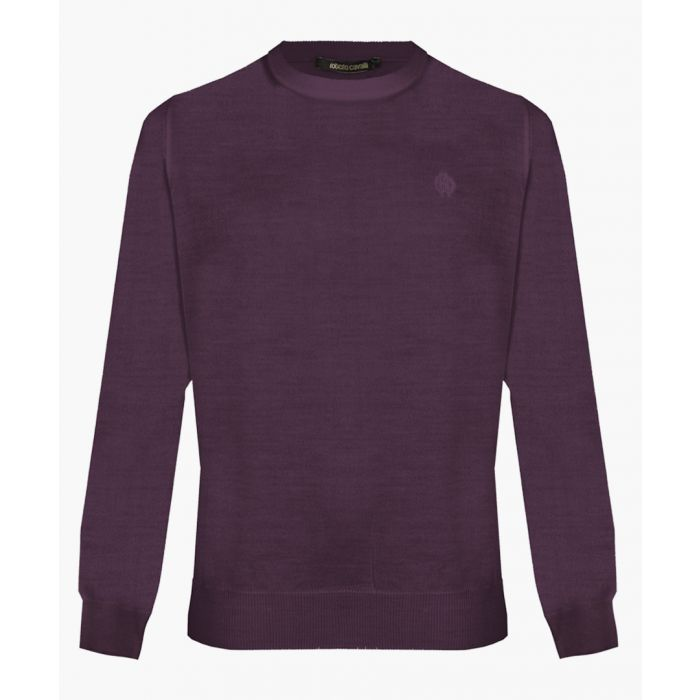 Image for Bordeaux pure wool jumper