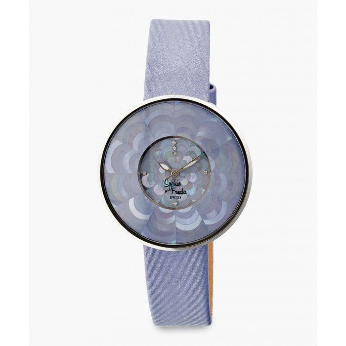 Image for Venice purple watch