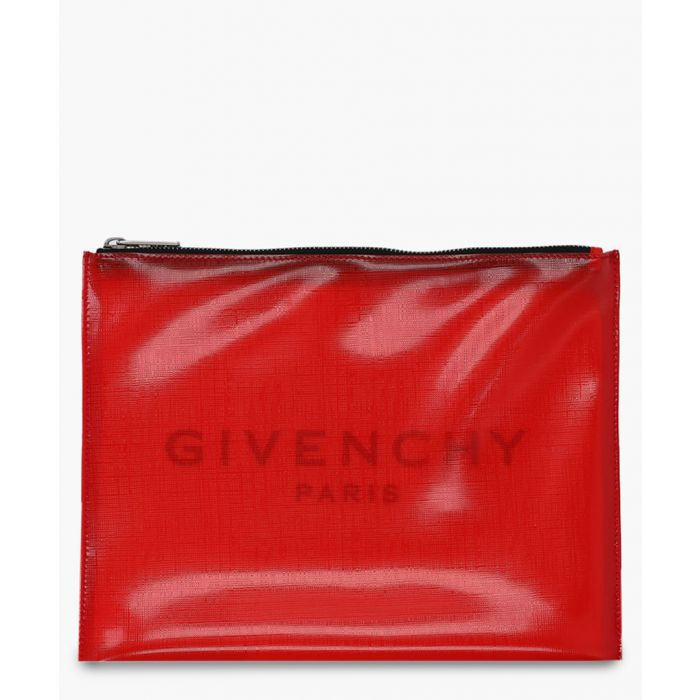 Image for Red clutch