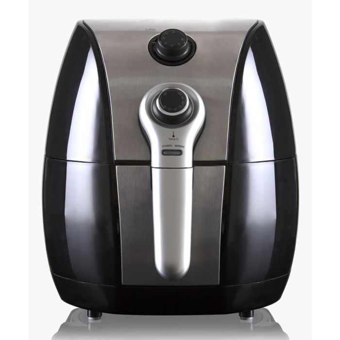 Image for Manual air fryer