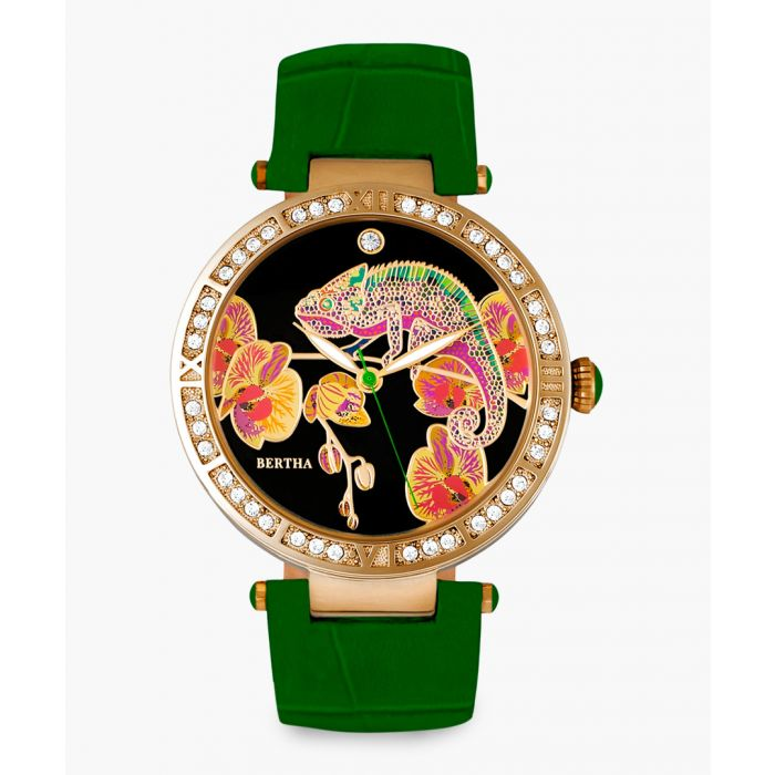 Image for Camilla green watch