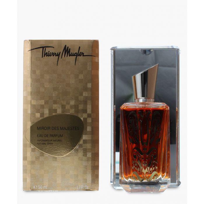 Image for Mugler Miroir Des Majestes eau de parfum 50ml