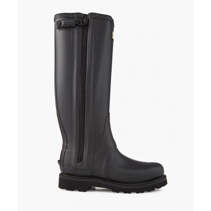 Image for Black tall boots