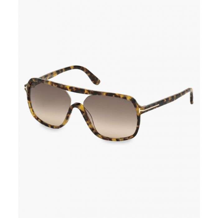 Image for Robert yellow sunglasses