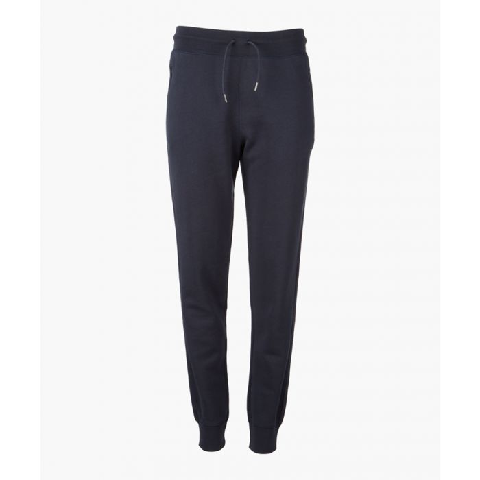 Image for Navy track pant