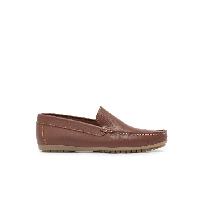 Image for Nappa Leather Loafers for Men