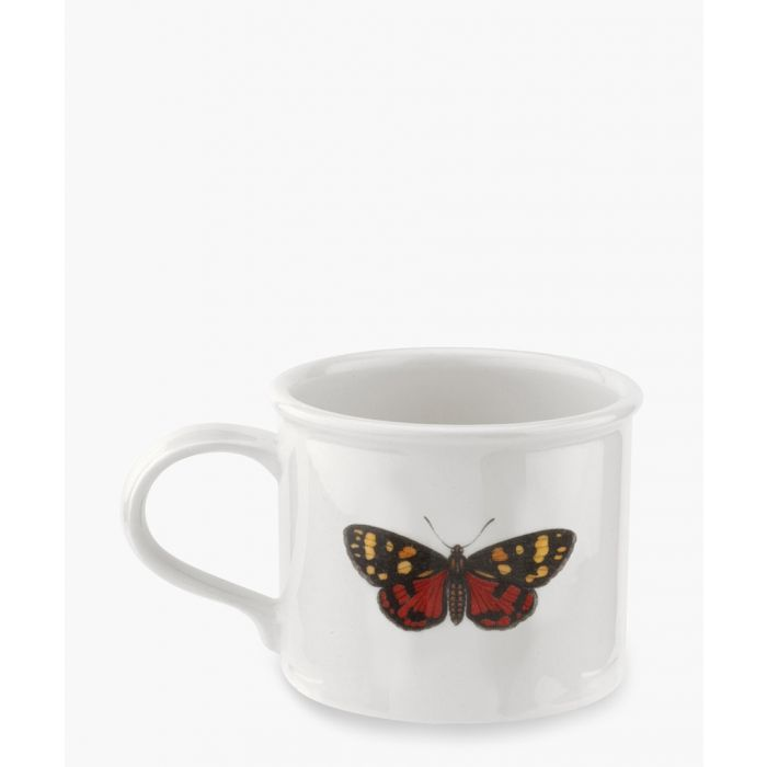 Image for 2pc Botanic Garden Harmony breakfast stone cup and saucer