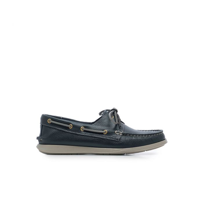 Image for Leather Boat Shoes for Men