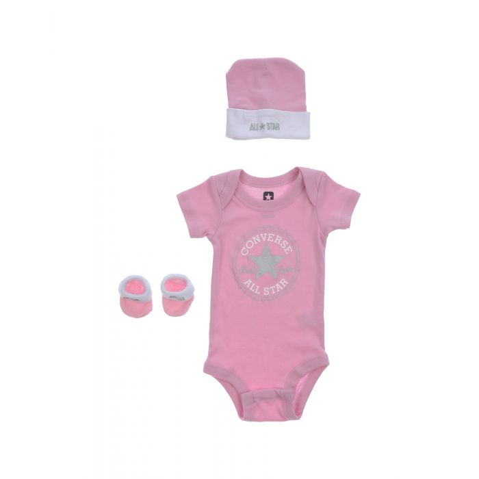 Image for Pink cotton body