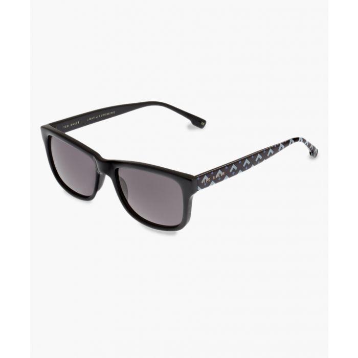Image for Dane grey sunglasses