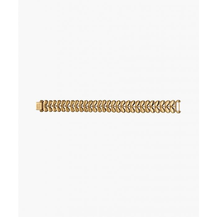 Image for Gold-plated bracelet