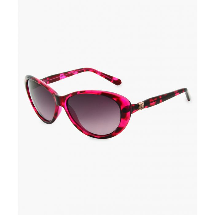 Image for Pink sunglasses