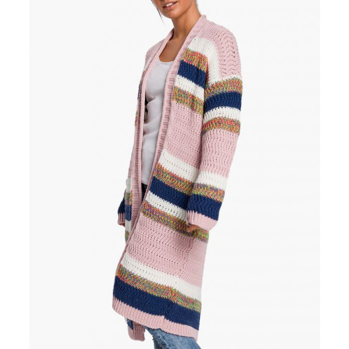 Image for Multi-coloured cardigan