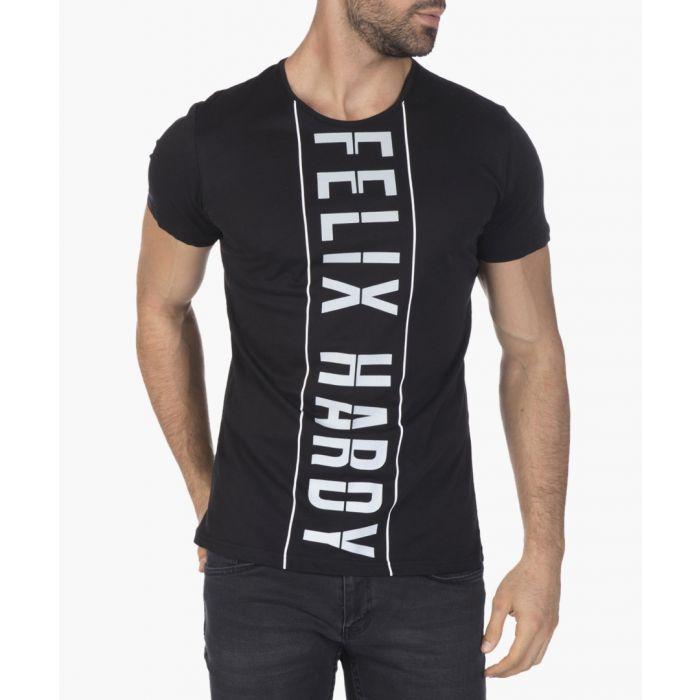Image for Felix Hardy T-Shirts Black