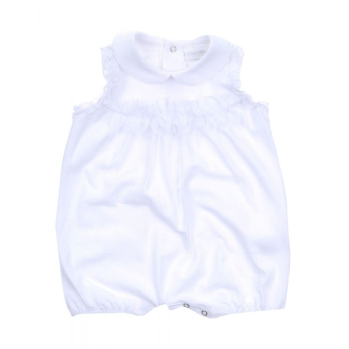 Image for White cotton body
